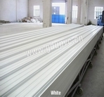 UPVC Heat Insulation Roof Sheets