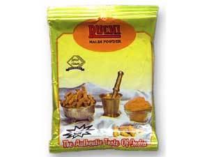 Ruchi Turmeric Powder
