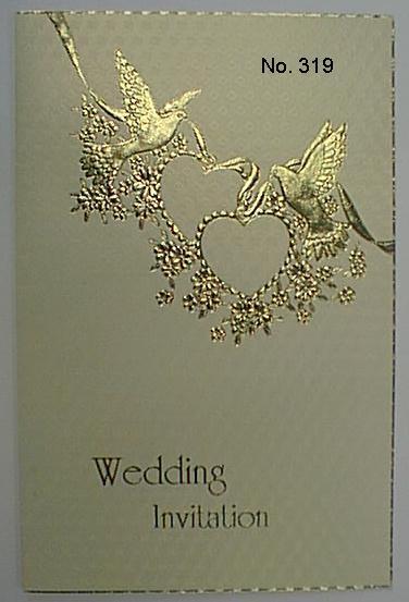 Designer Wedding Cards In Pragati Indl Est Lower Parel