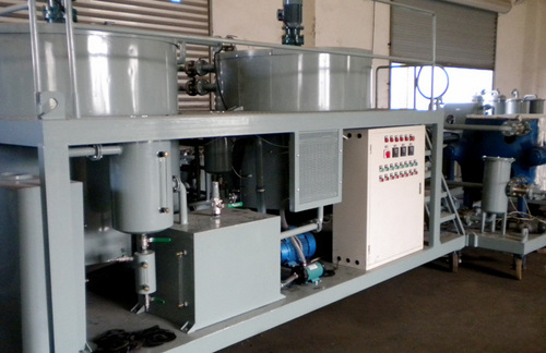Insulating oil filter equipment in chongqing china for Motor city quick lube