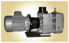 Oil Lubricated Pump