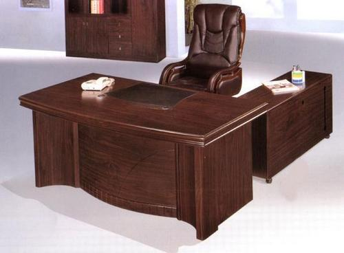 Executive office tables in koparli road vapi meera for Table design for office