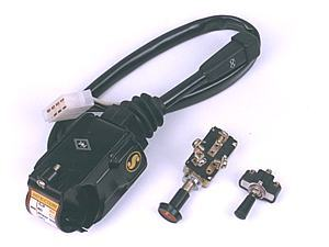 Combination/Head Light & Pull Push Switch