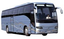 AC LUXURY BUS