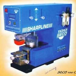Seco 100CC Pad Printing Machine