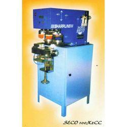 Seco 100x2CC Pad Printing Machine