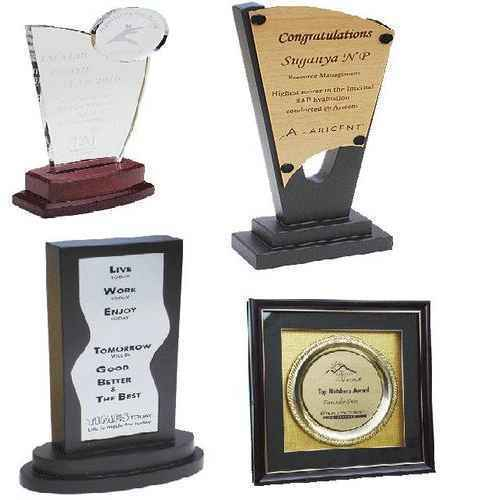 Trophy And Momento In Siddhapudur Coimbatore The