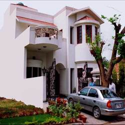 Superb Residential House Building Services In Kadipur Gurgaon Kalsi Largest Home Design Picture Inspirations Pitcheantrous