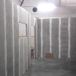 Readymade wall panel in coimbatore tamil nadu p r associates - Readymade partition walls ...