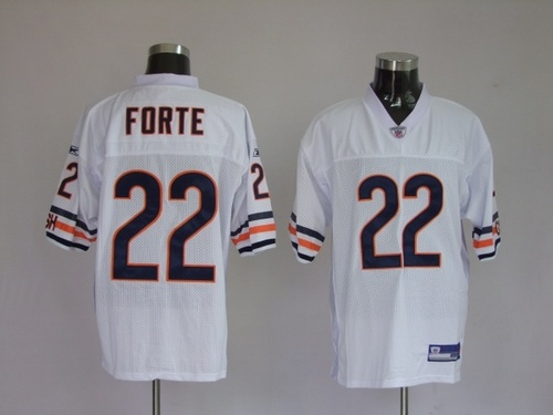 Nfl Chicago Bears #22 Forte Football Jersey