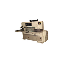 Hydraulic Paper Cutting Machine in   Mehta Road