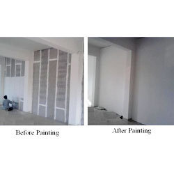 Readymade wall panel in coimbatore tamil nadu p r associates - Readymade wall partitions ...