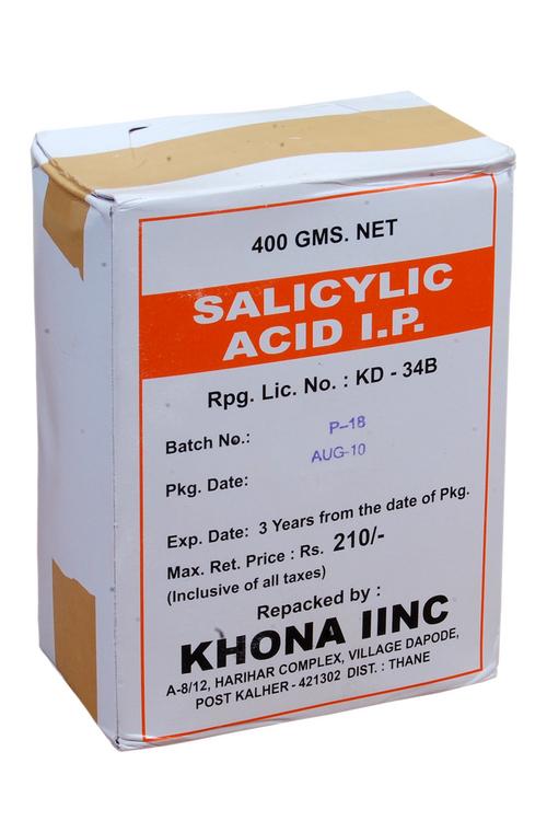 Acid Salicylate I.P