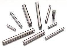 Needle And Cylindrical Rollers