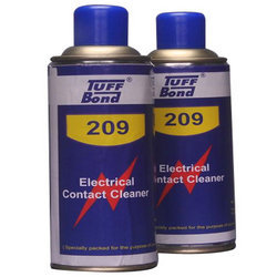 Tuff Bond - 209 Electrical Contact Cleaner