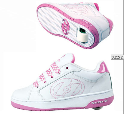 Heelys Skating Shoes For Kids & Adults