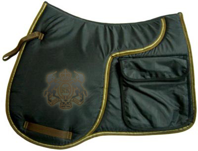 English Saddle Pads in  G.T. Road
