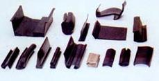 Extruded Rubber Profiles in  Chinchwad