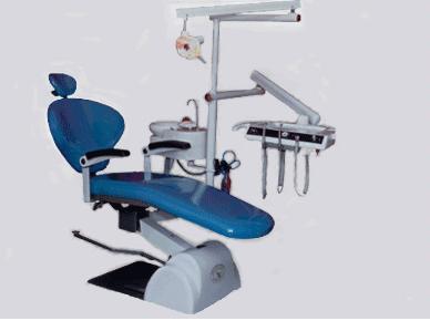 Hydraulic Dental Chair In Bindapur New Delhi Exporter