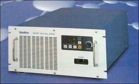 Super Mini-Rex Smr Series Power Supply in   Higashi- yodogawa