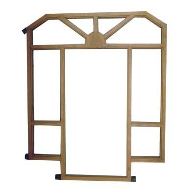 teak wood door frames in bowenpally secunderabad manufacturer - Wood Door Frame