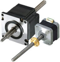 Linear Stepper Motor In Yinzhou District Ningbo Exporter And Distributor