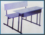 Students Writing Table / Bench