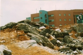 Excavation And Earthmoving Contractors