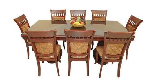 Dining Tables in Besant Nagar Chennai WOODPECKER FURNITURE : 326 from www.tradeindia.com size 500 x 281 jpeg 18kB