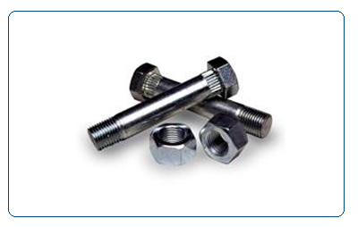 Carbon And Alloy Steel Fasteners