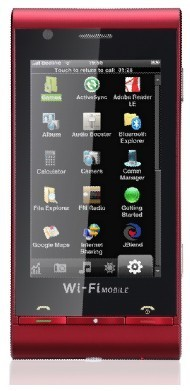 WIFI & TV Phone