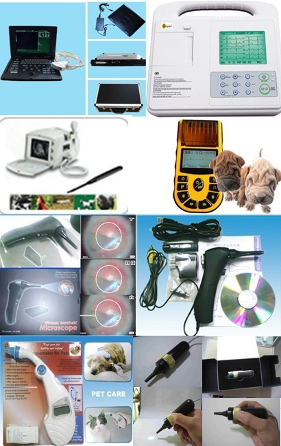 Veterinary Equipment