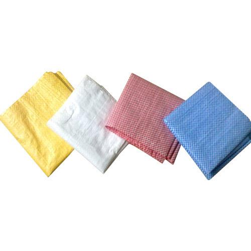 Hdpe Fabrics in  New Area