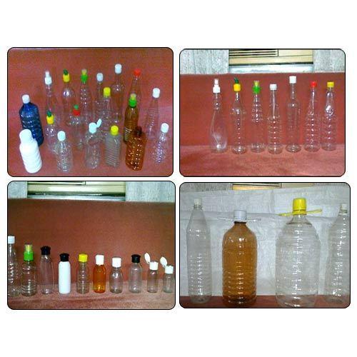 Plastic Bottles in  New Area