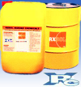 Cold Wash Chemical
