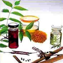 Spice Oleoresins