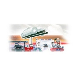 Automotive Equipment