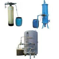Water Softener Plant in  Siddhapudur
