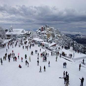 Himachal Ski Tour