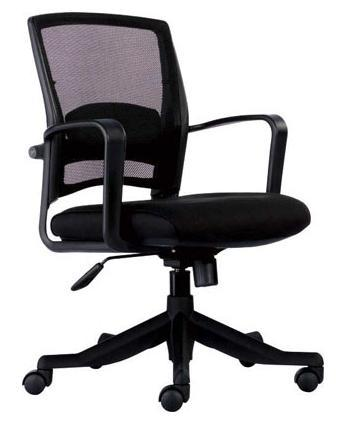 Delightful Fulkrum Low Back Chairs
