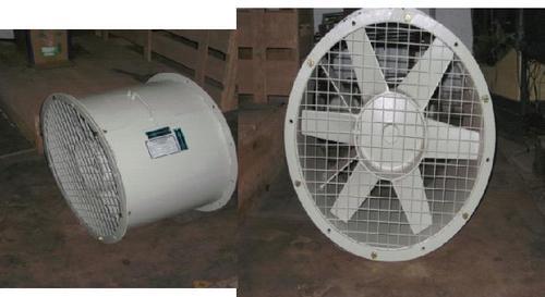 Axial Flow Fans in  Kottigepalya