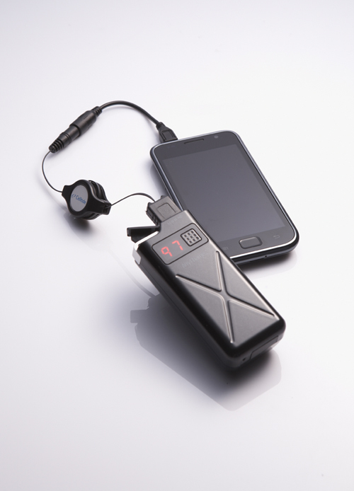 New Anycharge 4 Portable Charger