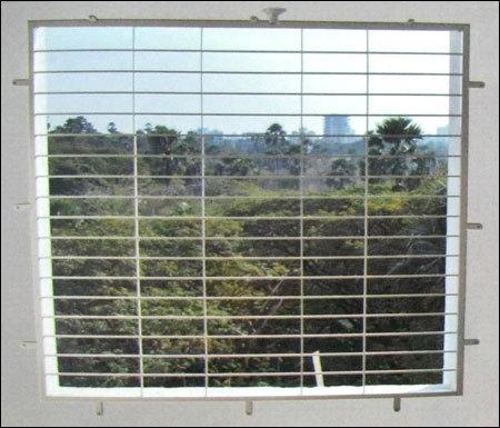 Powder Coated Window Grills In Chincholi Bunder Malad W