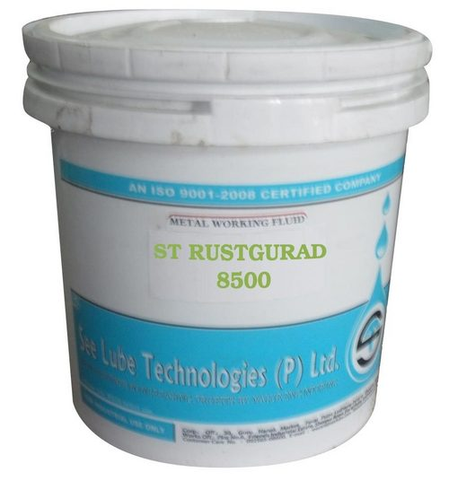 ST RUSTGUARD 8500 Rust Preventive Oil