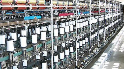 Jari/ Metallic Yarn Covering Machine