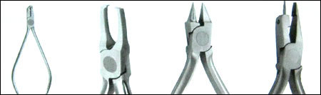 Orthodontic Pliers in  Defence Colony