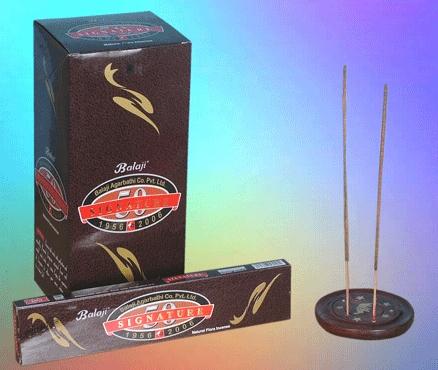 Signature Natural Incense Sticks in  Matunga