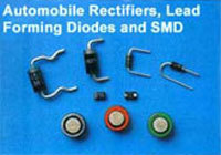Automobile Rectifiers