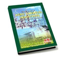 Handbook On Agro Chemical Industries