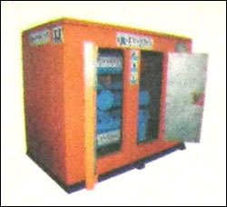 Package Blower Systems